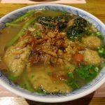 日本人好みのベトナム麺料理 An Bien アンビエン