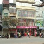 Kim Maにある格安なアオザイのレンタルショップ