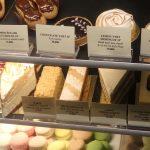 ハノイで一番美味しかったチーズケーキ / Cafe Parisien
