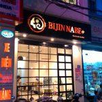 ヘルシーで優しい味、健康を目指した日本料理屋 / BIJIN NABE