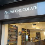 カラフルなパッケージが可愛いベトナム産チョコレート / Pheva CHOCOLATE(フェーヴァ チョコレート)