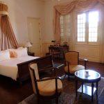 ダラット(Dalat)への旅行3 【ホテル(Dalat Palace)】