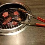 ハノイでも食べれる焼肉屋 / 牛角