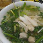 ハノイで最も有名な鶏肉フォーの専門店 / Mai Anh (マイアイン)
