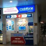 ノイバイ(ハノイ)空港でお手軽に買えるプリペイドSIMカード